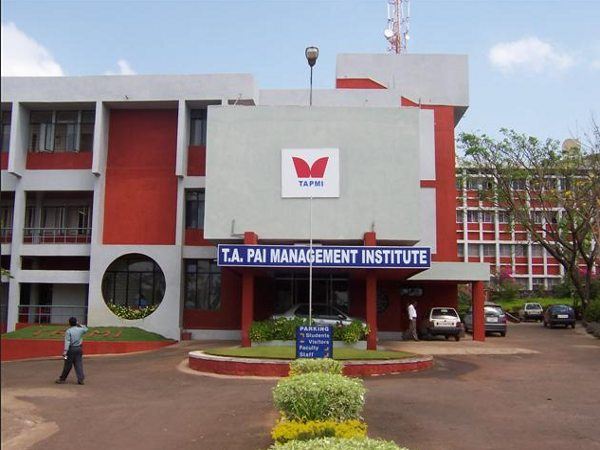 PGDM admission date extended at TAPMI, Manipal