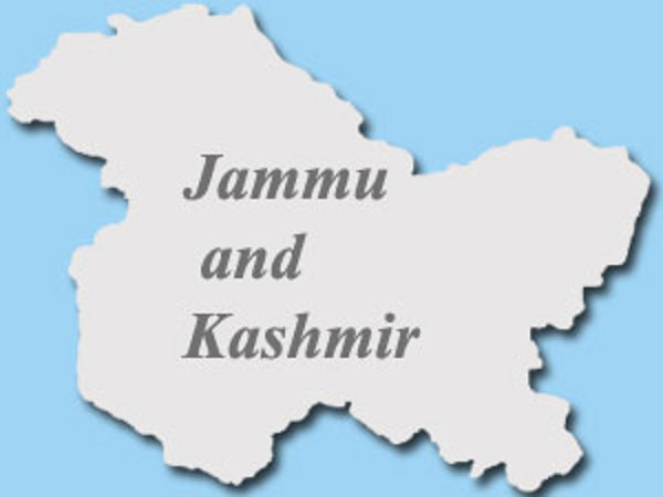 B.Ed admission at Jammu and Kashmir