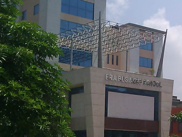 PGDM Admission at Era Business School