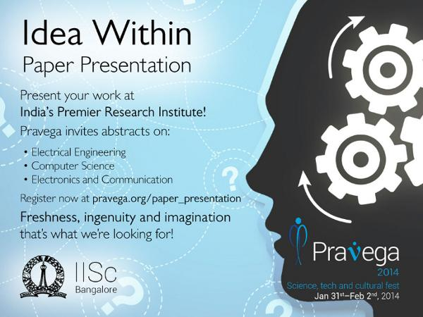 Idea Within: Paper Presentation: