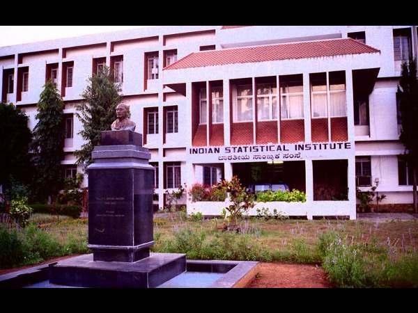 Indian Statistical Institute Admission 2014