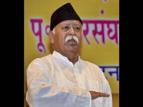 Bhagwat criticises Indian education system
