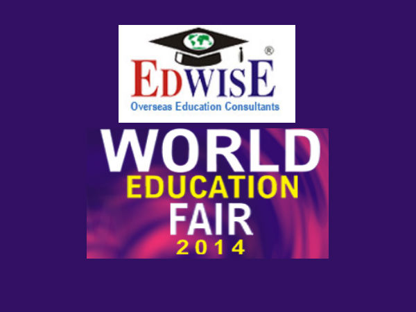 World Education Fair 2014