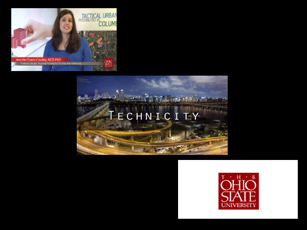 "Learn about ""TechniCity"" with this online course"