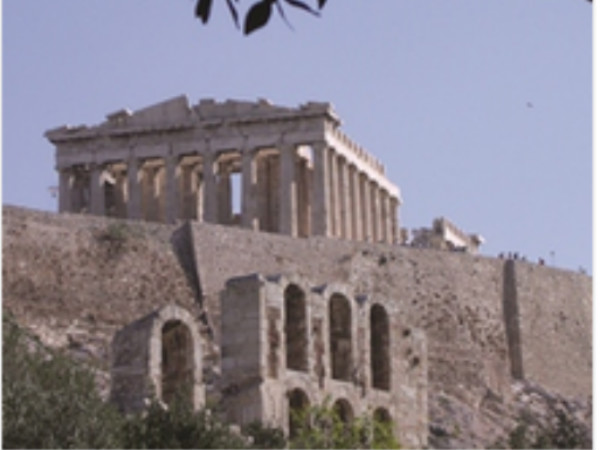 Online course on 5th Greek Intellectual revolution