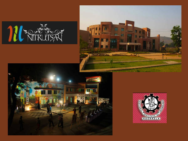 NIT Rourkela invites for