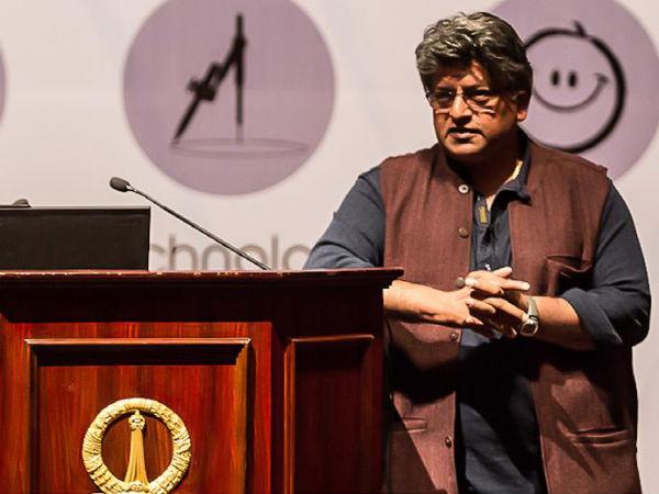 Pravega 2014: Lecture series
