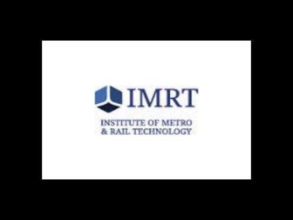 IMRT's 1 year PGP in Metro & Rail Technology