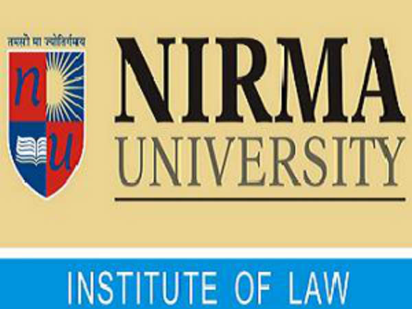 NIRMA University-Institute of Law's Conference