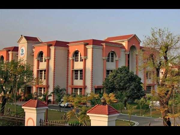 Uttaranchal University Admission 2014