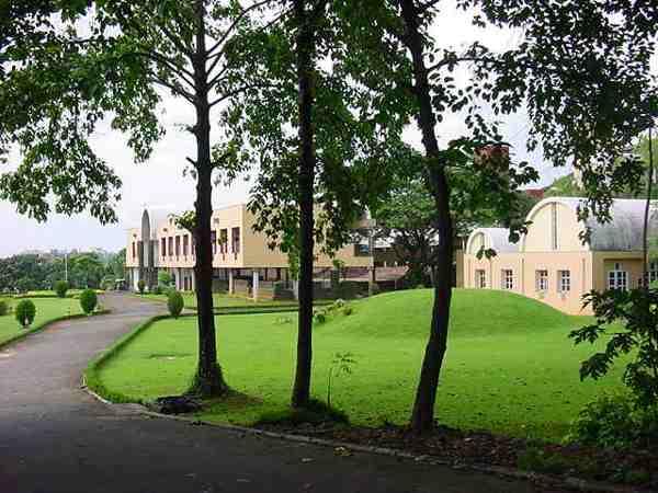 M.Sc, M.Phil & Ph.D admission at IGIDR, Mumbai