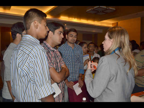 American Education Expo to be held in New Delhi