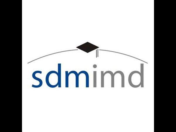 PGDM Admission at SDMIMD, Mysore