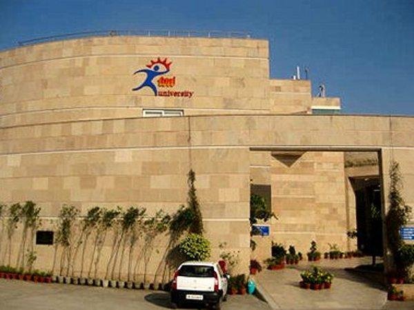TERI university honours Shabana Azmi, Anshu Jain