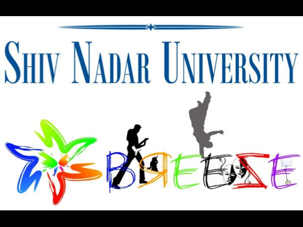 Shiv Nadar varsity hosts BREEZE 2014 cultural fest