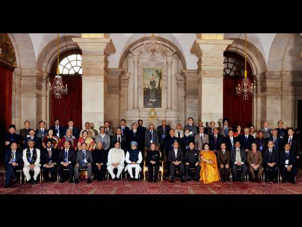 Strive To Be A World Leader in Education: Pranab