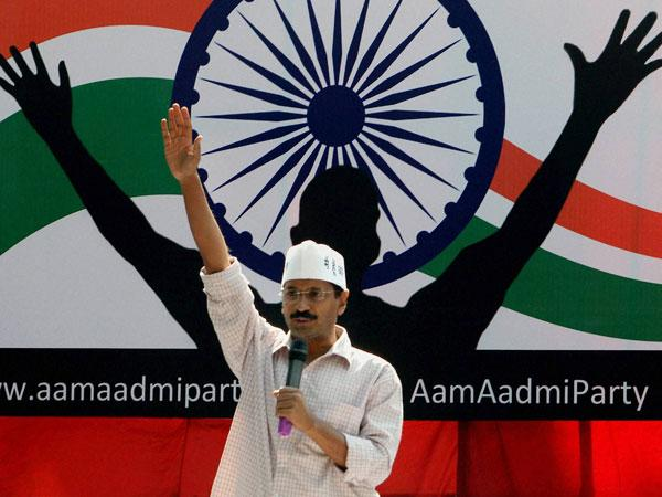 Scholarships to 10,000 students: AAP
