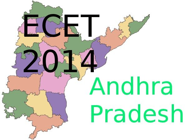How to fill ECET 2014 online application form