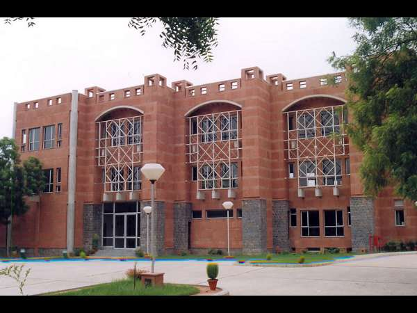MBA Admission at Jamia Hamdard University