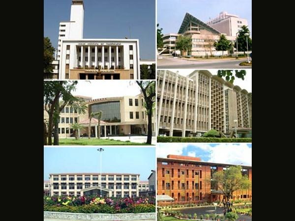 Separate counselling for IITs and NITs