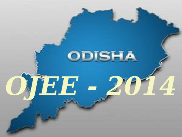 OJEE 2014, centres and centre codes
