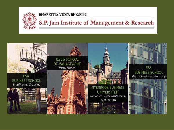 SPJIMR declares admissions to PGCIM Programme 2014