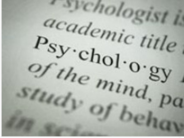 Online course on psychology at the workplace