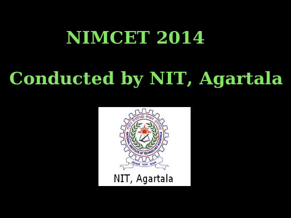 How to apply for NIMCET – 2014?