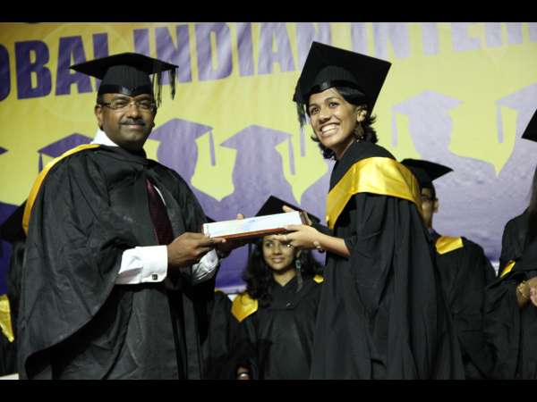 Scholarship shaping the dreams of Indian students