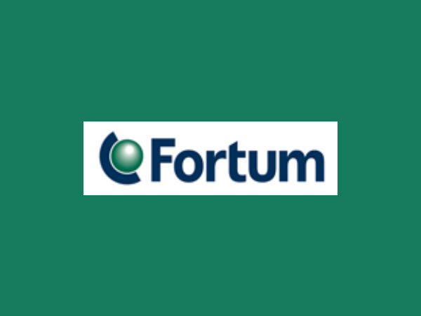 Fortum empowering education for students