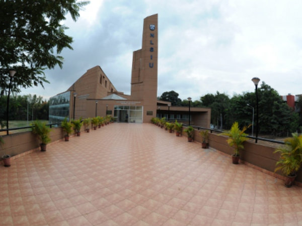 National Law School of India University (NLSIU) - Bangalore