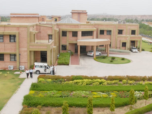 National Law Institute University – Jodhpur