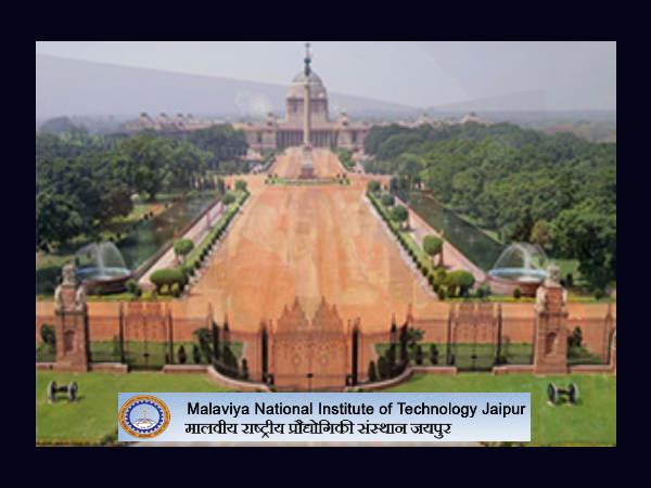 MNIT, Jaipur announces MBA admissions 2014