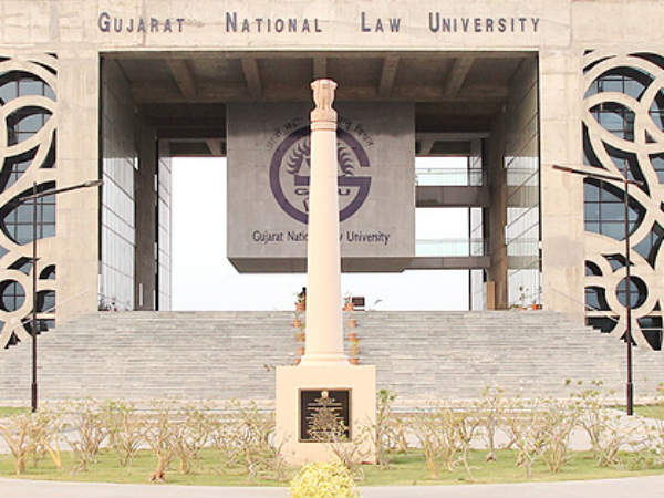 Gujarat National Law University (GNLU)