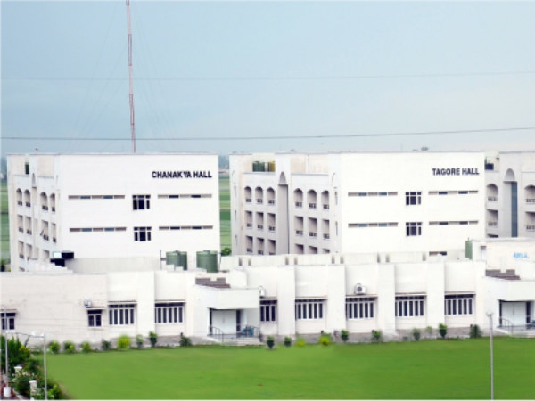 Rajiv Gandhi National University of Law (RGNUL) – Punjab