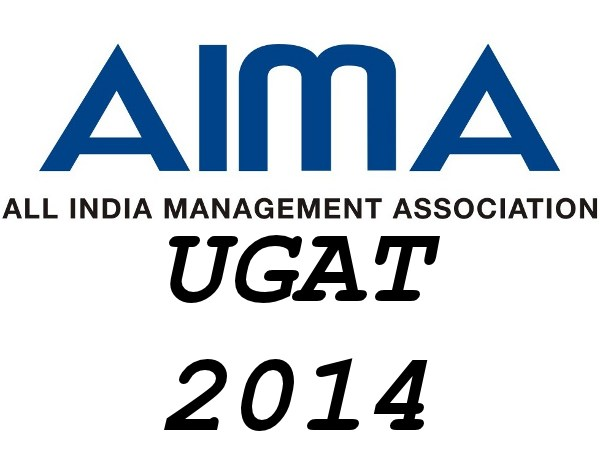 AIMA conducts UGAT 2014 on 10th May