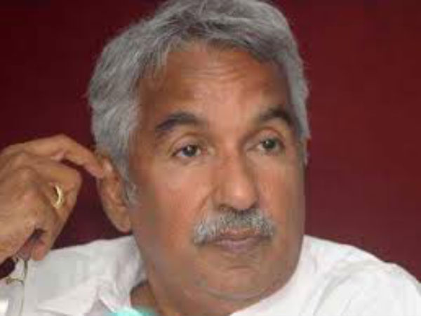 CM Oommen Chandy will award Pratibha Scholarships