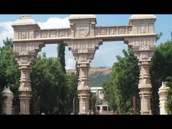 PG programmes admission at Madurai Kamaraj Varsity