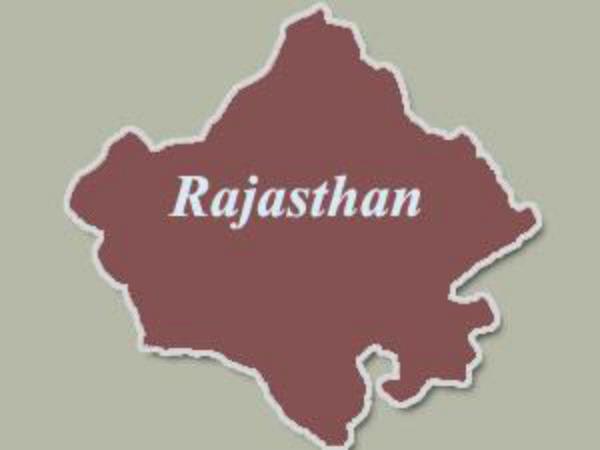 Rajasthan's PMT examination 2014