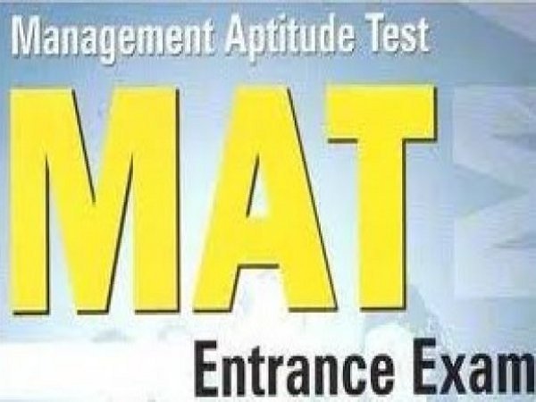 MAT (Management Aptitude Test)