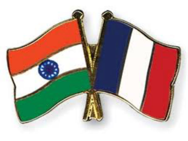 France looking to improve partnership with India
