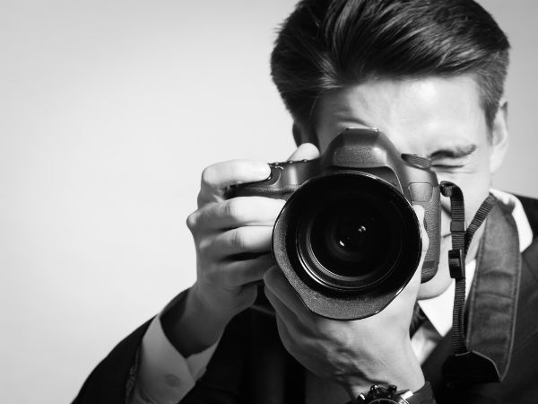 Creative Photography Course admissions now open