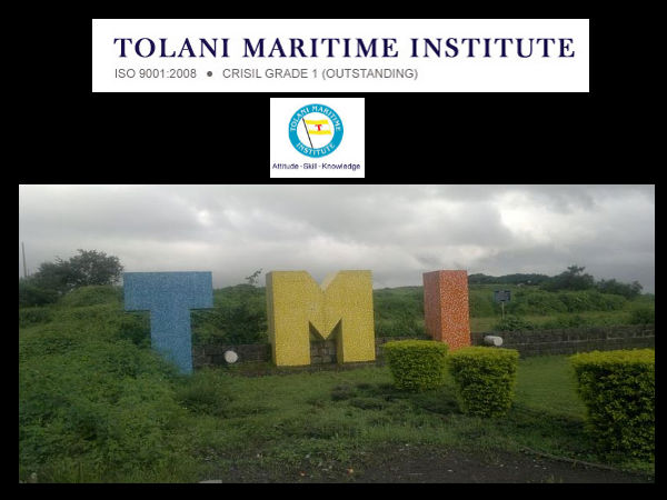 Tolani Maritime Institute offers admissions to B.S