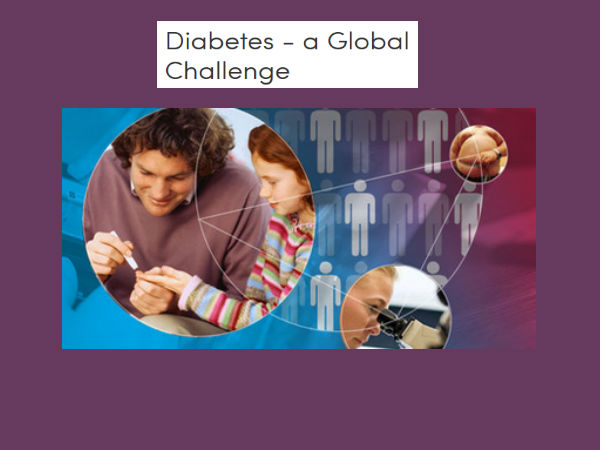 Diabetes - a Global Challenge