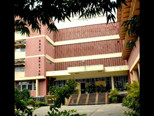 MBBS admission at St. John's Medical College