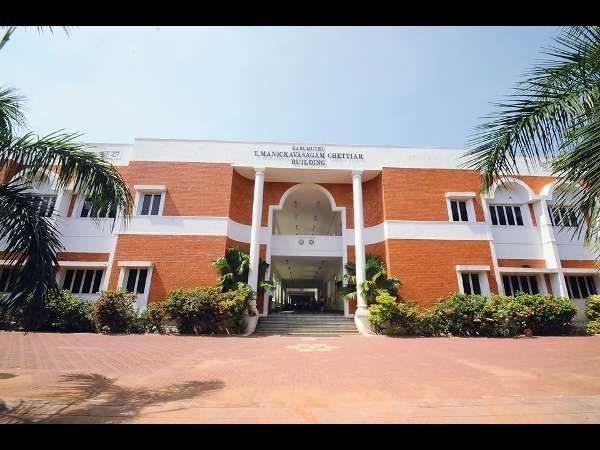 MBA & PGDM at TSM, Madurai