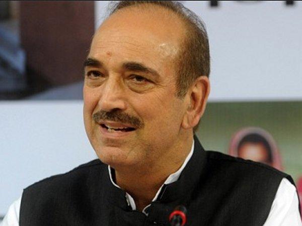 Ghulam Nabi Azad inaugurates AIIMS Bhubaneswar