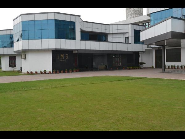 PGDM admission at IMS, Ghaziabad