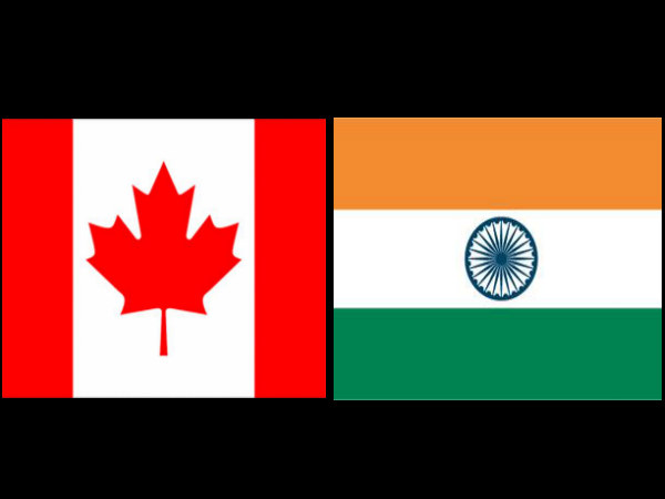 Canada & India - plan to increase student exchange