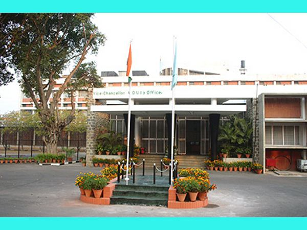 PU conducts PU-CET (UG) 2014 on 24th May